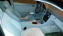 For sale Used Mercedes Benz C 230