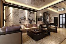 mahmodern contracting decoration design modern محمود الجاسم مقاولات تعهدات عامة