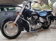 Honda motorbike made in 2009 for sale