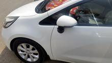 For rent a Kia Rio 2014