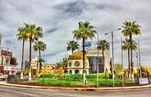شقة للايجار... الحي الجنوبي... بالقرب من أزهار الشامي