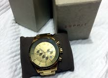 espirt watch