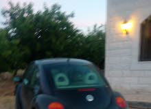 Automatic Volkswagen 2002 for sale - Used - Amman city
