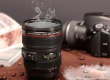 المج الحرارى على شكل عدسة الكاميرا  •  هيحافظ على مشروبك سخن لأطول فتره