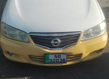 Available for sale! 0 km mileage Nissan Sunny 2011