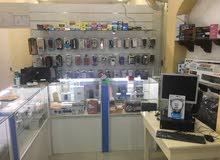 تصفية محل للبيع الهواتف