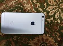 ايفون 6s بلس 64 جيجا للبيع