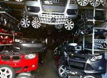 لبيع وشراء جميع أجزاء السيارات  0678938590
