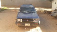 Used 1997 L200
