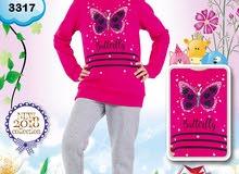 ملابس تركية انيقة البيع بالجملة ( اطفال )