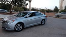 For sale 2011 Grey Sonata