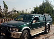 2001 Used Campo with Manual transmission is available for sale