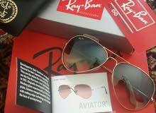 نظارات شمسية rayban