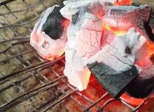 فحم نيجيري نخب اول اول