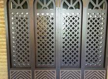 نجارة عامة اثاث بيت ابواب غرف نوم كاونترات مطابخ تركية قنفات