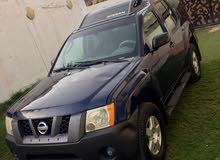 Available for sale!  km mileage Nissan Xterra 2007