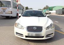 Excellent Condition, Jaguar XF 2009, 3.0 V6, GCC specs.