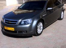 2012 Used Caprice with Automatic transmission is available for sale
