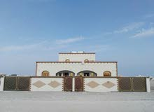 2 Bedrooms rooms Villa palace for sale in Barka