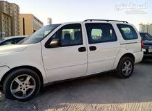 Best price! Chevrolet Uplander 2007 for sale