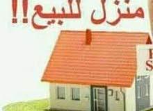 حوش عربي في فشلوم الارض 130متر صيانة كامله  شارع 12متر