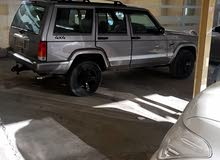 2000 Used Cherokee with Automatic transmission is available for sale
