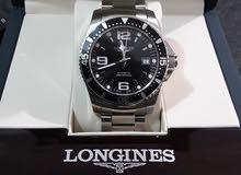 LONGINES Hydroconcuest Automatic 41mm Divers watch (Original)