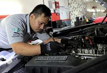 Premier Car Care - Car Service Dubai