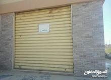 محل بقاريونس للإيجار