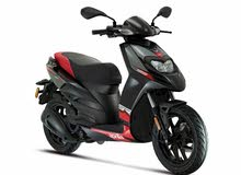New Aprilia available for sale