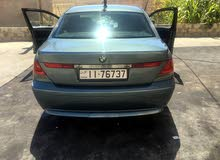 Automatic Green BMW 2002 for sale