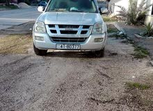 Manual Grey Isuzu 2007 for sale