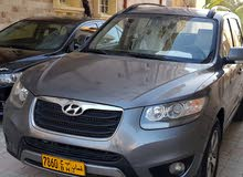 Hyundai Santa Fe car for sale 2012 in Salala city