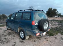 km Nissan Terrano  for sale