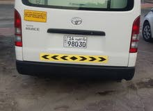 Used condition Toyota Hiace 2014 with 30,000 - 39,999 km mileage