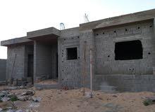 منزل للبيع في منطقة ابوروية