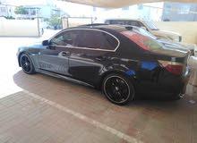 180,000 - 189,999 km mileage BMW 530 for sale