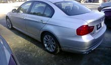 Automatic BMW 2011 for sale - Used - Tripoli city