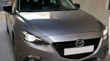 زوم 2015 فل Mazda