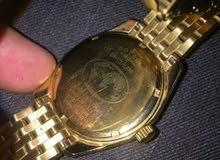 ساعة سويسرية