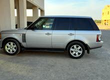 Used Land Rover Range Rover HSE in Al Ain