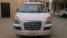 Hyundai H-1 Starex car for sale 2006 in Tripoli city