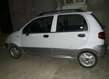 Daewoo Matiz Used in Benghazi