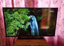 شاشة سوني ماليزي اصلي حجم 46 نضيفة جدا led full HDTV