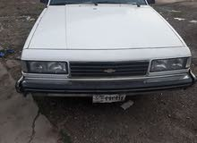 Available for sale! 10,000 - 19,999 km mileage Chevrolet Celebrity 1989