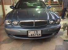 Used condition Jaguar X-Type 2004 with 140,000 - 149,999 km mileage