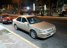 For sale a Used Toyota  1996