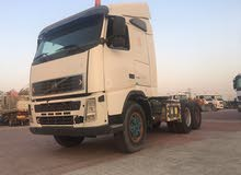 for sale volvo FH 440 Famco model 2007 in good condition