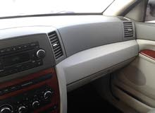 Used Jeep Grand Cherokee in Tripoli
