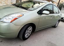 Toyota Prius car for sale 2009 in Mafraq city